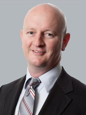 Dr Michael Bryant