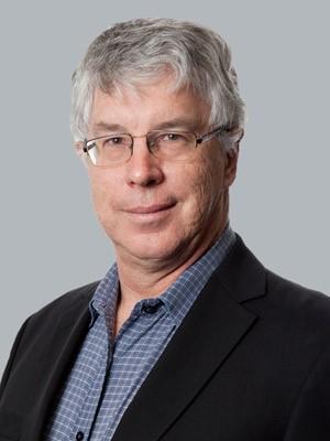 Dr Terry Coyne OAM