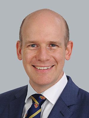 Dr Hamish Alexander