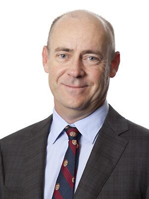Prof David Walker