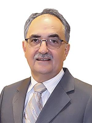 Dr Geoff Askin