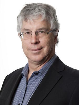 Prof Terry Coyne OAM