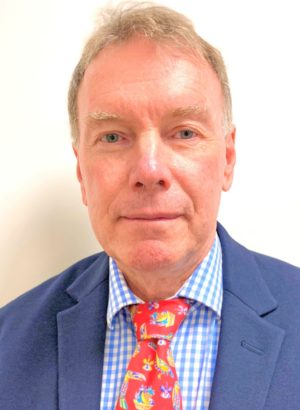 Dr Jon Reimers